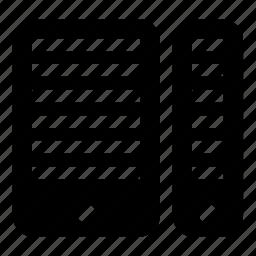 server, storage icon