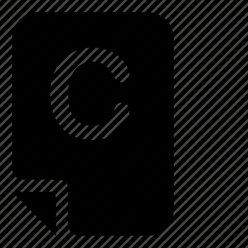 mark, mark-c icon