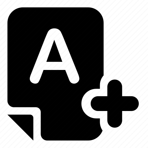 Mark, mark-a icon - Download on Iconfinder on Iconfinder