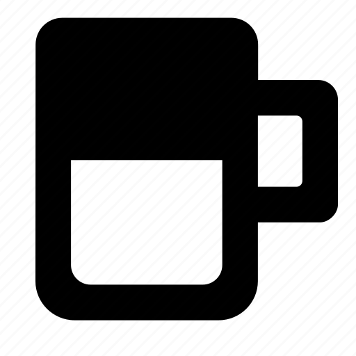 cup, kitchen icon