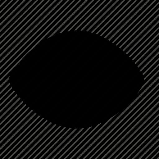 eye, hide, sleep icon