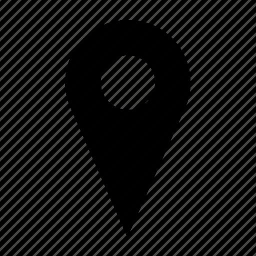 geo, location icon