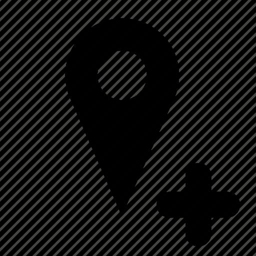 geo, location, new icon