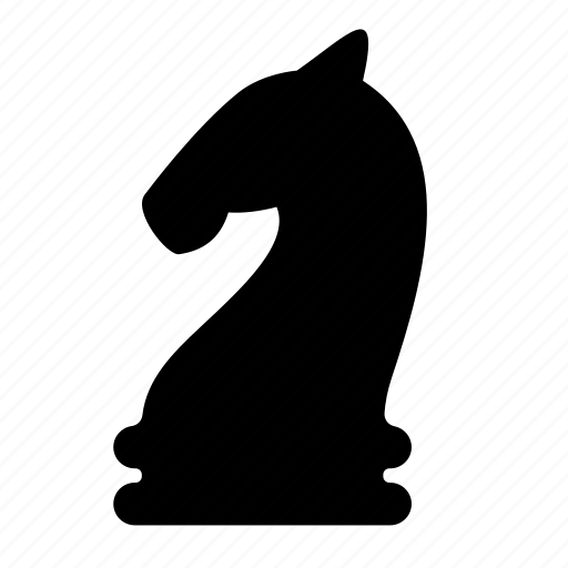 Chess, game, horse icon - Download on Iconfinder