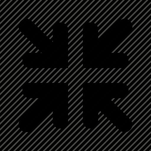 close, minimize icon