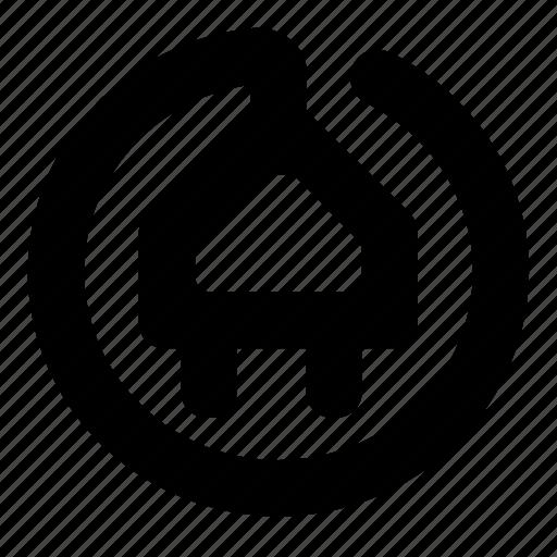cord, electric, icojam icon