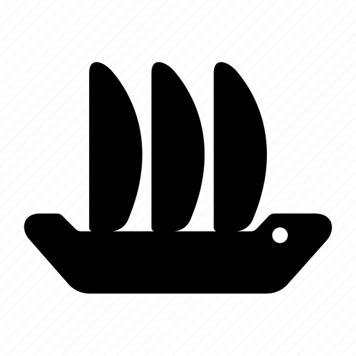boat, sailfish, ship, transport, vehicle, vessel icon