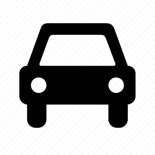 auto, car, parking, sign, transport, vehicle icon