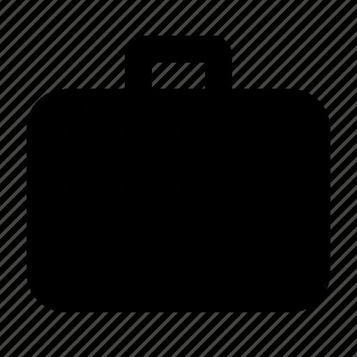 bag, handbag, portfolio icon