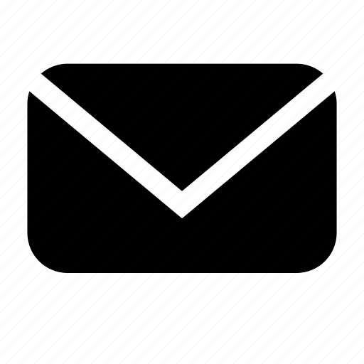 e-mail, mail icon