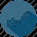 bermuda, country, location, map, navigation icon