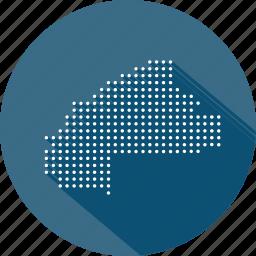 burkina, country, faso, location, map, nation, navigation icon