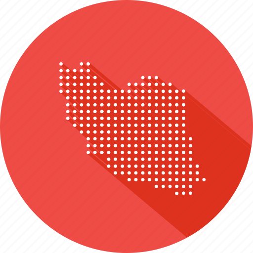 country, iran, iranian, location, map, nation, navigation icon