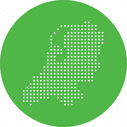 country, dutch, european, location, map, netherland, netherlands icon