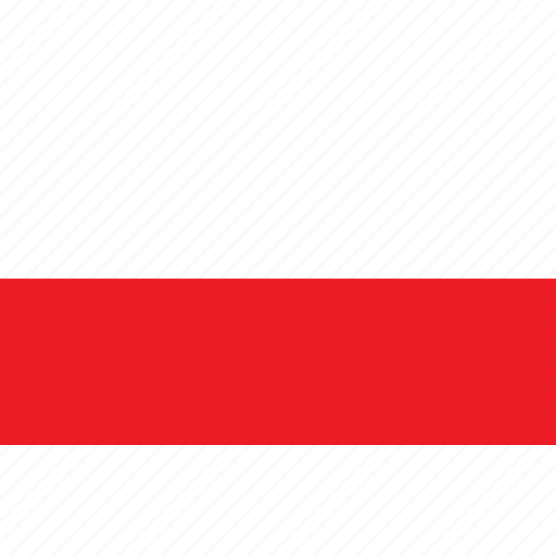 country, flag, nationality, poland, polen icon