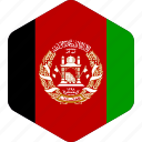 afghani, afghanistan, country, flag, flags, global, world icon