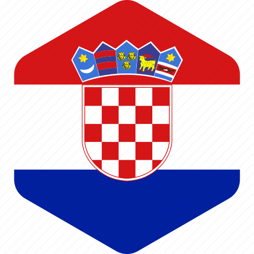 Croatia, country, europe, european, flag, flags, national icon - Download on Iconfinder