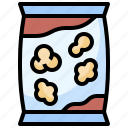 chips, cooking, food, potatoe, snack icon
