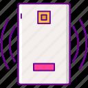 access, card, scan, wireless