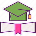 certificate, education, mentorship, program