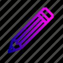 art, design, draw, pencil, sketch, stationary, tool