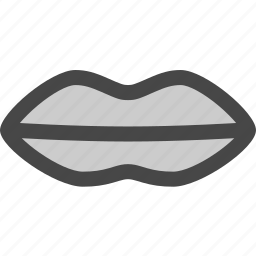 face, female, kiss, lips, mouth, sensual, woman icon