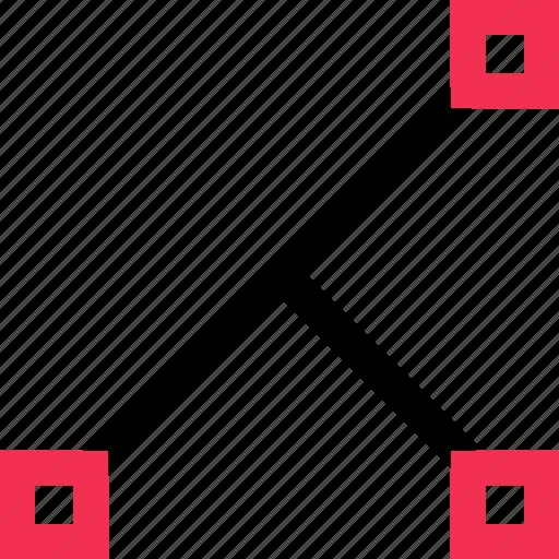 creative, design, three icon