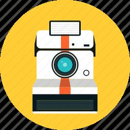 camera, digital, instagram, kodak, photo, photography, retro icon