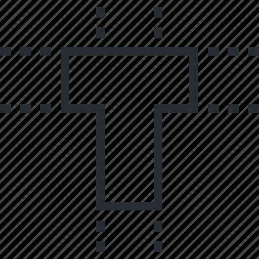 corporate identity, design, line, logo, stationary, thin icon