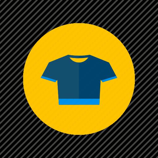 clothes, fashion, shirt, t-shirt, wear icon