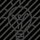 human, creative, abstract, shape, idea
