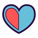 care, health care, heart, heart care, medicall icon