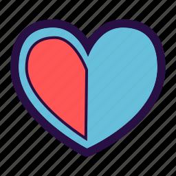 care, health care, heart, heart care, medicall icon