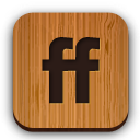 feed, friend icon
