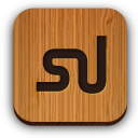 stumble icon