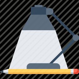 art, bulb, design, freelance, graphic, lamp, light icon