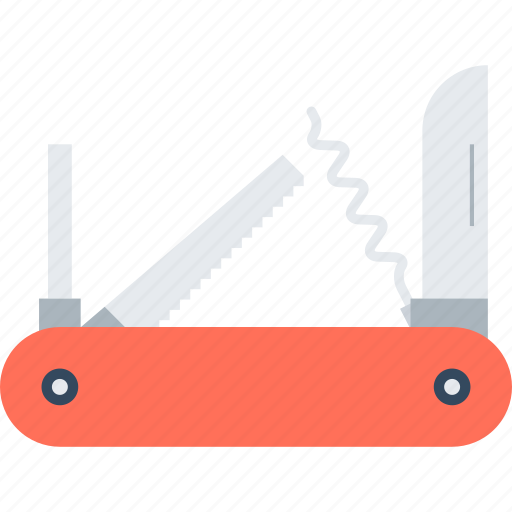 Army, design, development, instrument, knife, swiss, tool icon - Download on Iconfinder