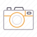 camera, capture, gadget, photo, picture icon