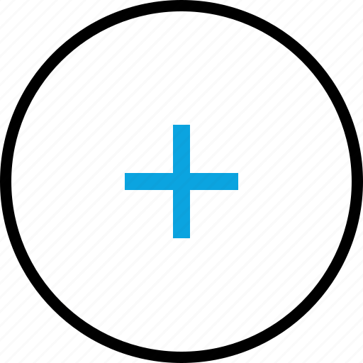 add, cross, design, tool icon
