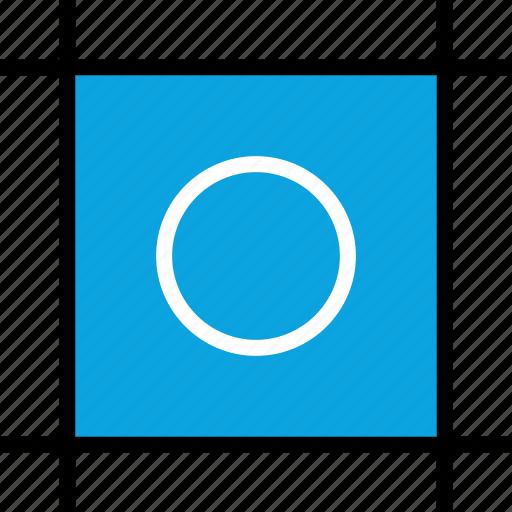 eye, graphic design, illustrator, target icon
