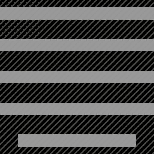 align, center, design, text icon