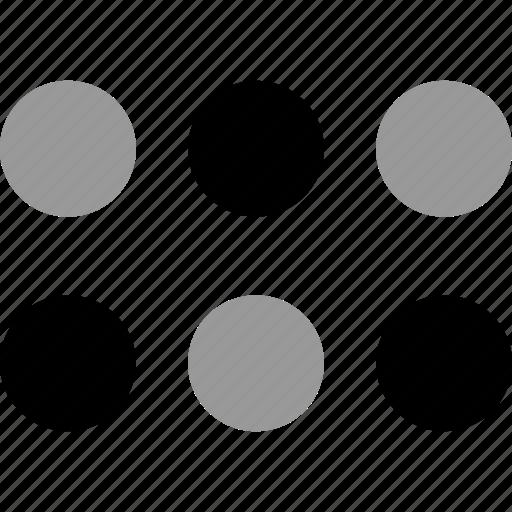 color, design, grayscale, process icon