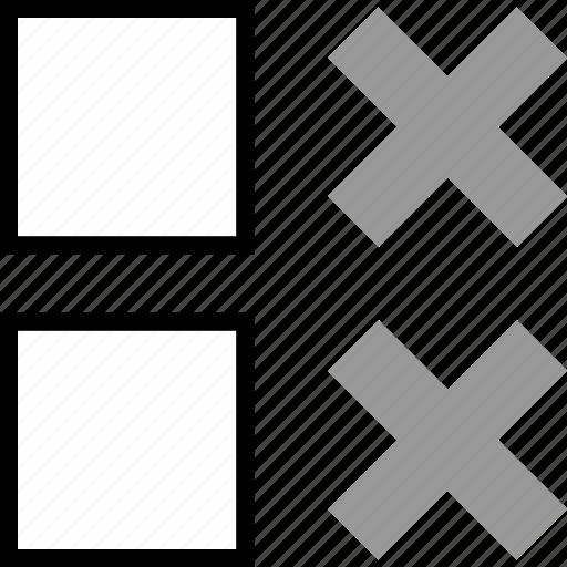 abstract, creative, design, process icon