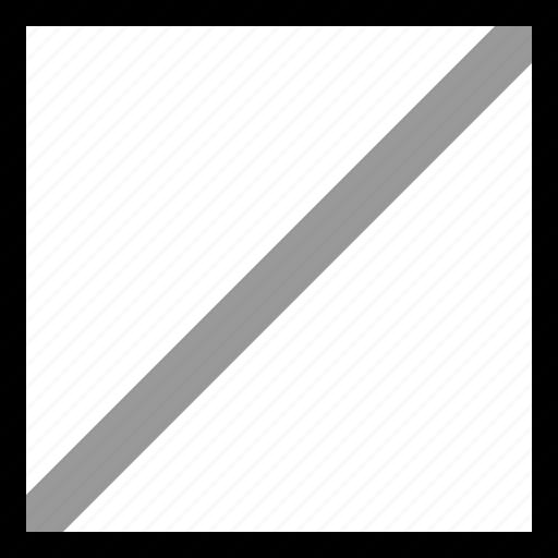 delete, denied, no, stop icon