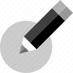 edit, pencil, wordpress, write icon