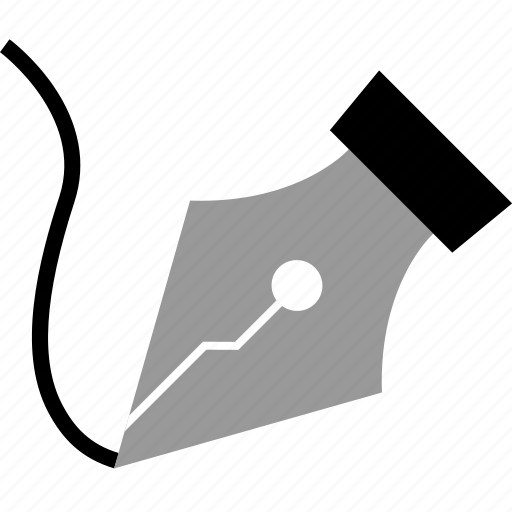 create, edit, pen, tool icon