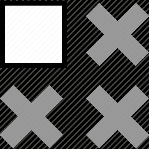 design, one, ui, ux icon