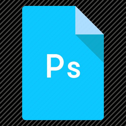 adobe, cc, creative, file, files, photoshop, program icon