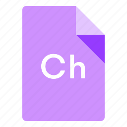 adobe, cc, character animator, creative, files, program icon