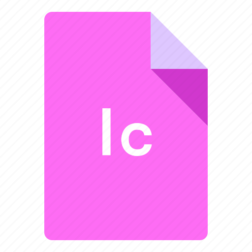 adobe, cc, creative, file, files, incopy, program icon